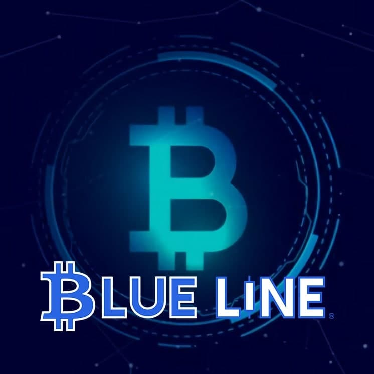 Avatar BlueLine PAMMS