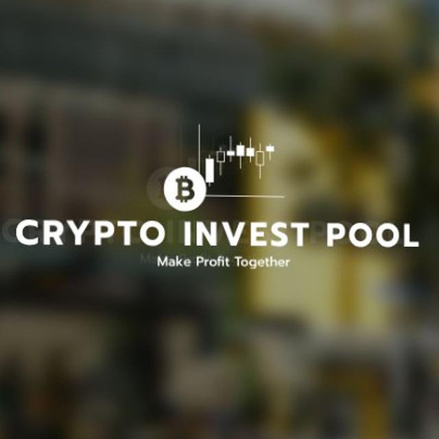 Avatar CryptoInvestPool - Portfolio #1