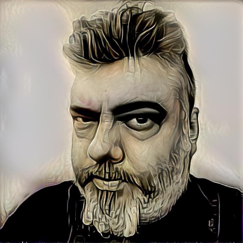 Avatar Roberto Galan